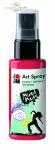 Acrylic spray Marabu Art 50 ml - Flamingo 212