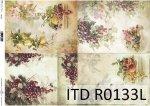 Papier ryżowy ITD R0133L