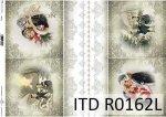 Papier ryżowy ITD R0162L
