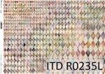 Papier ryżowy ITD R0235L