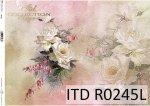 Papier ryżowy ITD R0245L