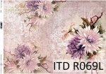 Papier ryżowy ITD R0069L