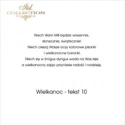 .tekst wielkanocny - 10