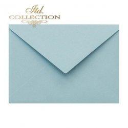 KOPERTA KP04.20 'C6' 114x162 niebieska