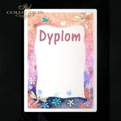 dyplom DS0004