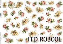 Papier ryżowy ITD R0300L