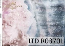 Papier ryżowy ITD R0370L