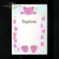 dyplom DS0031