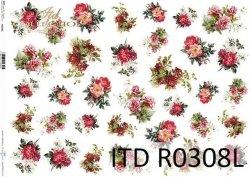 Papier ryżowy ITD R0308L