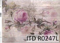 Papier ryżowy ITD R0247L