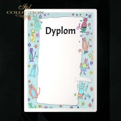 dyplom DS0260