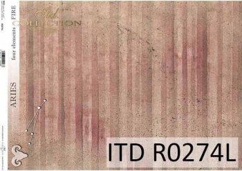 рисовая бумага для декупажа R0274L