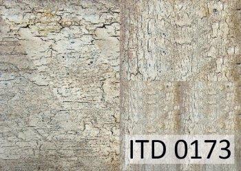 Papier decoupage ITD D0173M
