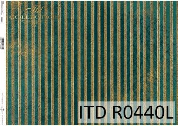 рисовая бумага для декупажа R0440L