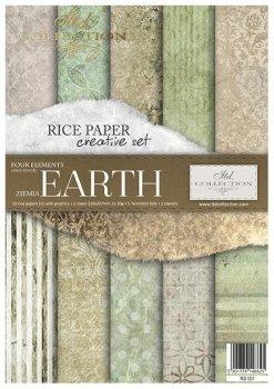 творческий набор RS001 Земля