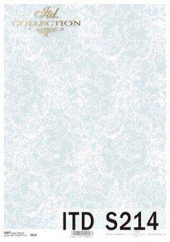 papír pro decoupage Soft S0214