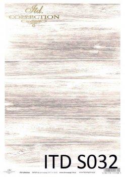 papír pro decoupage Soft S0032