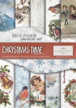 творческий набор RS015 Рождество