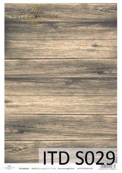 papír pro decoupage Soft S0029