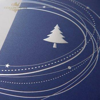 Weihnachtskarten für Unternehmen / Weihnachtskarte K598