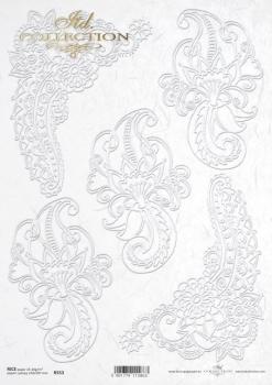 Rice paper R0553