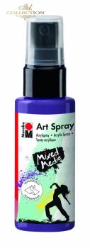 Marabu Art Spray 50 ml * Plum 037