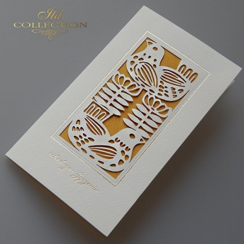 Easter card KW250