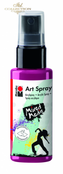 Marabu Art Spray 50 ml * Rasberry 005