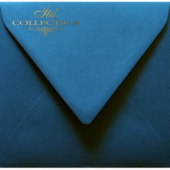 .Envelope KP02.21 'K4' 154x154 dark blue