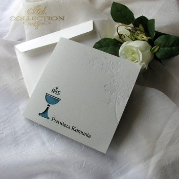 Holy Communion Invitation 1724_020_turquoise