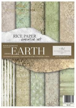 Creative Set RS001 Earth