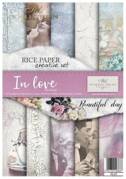 Creative Set RS007 In love