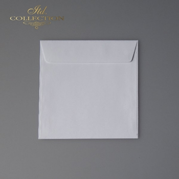 .Envelope KP02.02 156x156 naturally white