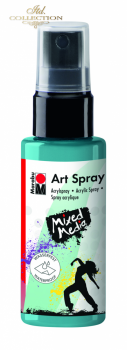 Marabu Art Spray 50 ml * Caribbean 091