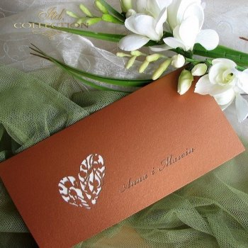 Invitations / Wedding Invitation 1566_84