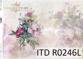 Papier ryżowy ITD R0246L