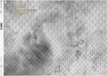 Papier ryżowy ITD R0433L