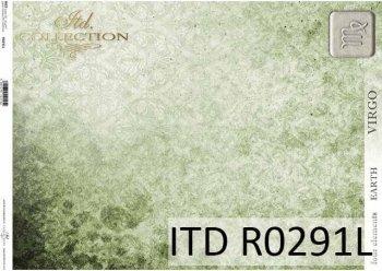 Papier ryżowy ITD R0291L