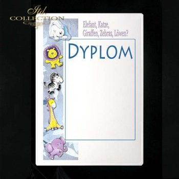 dyplom DS0139