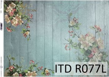 Papier ryżowy ITD R0077L