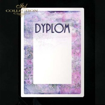 dyplom DS0197