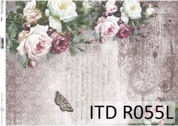 Papier ryżowy ITD R0055L