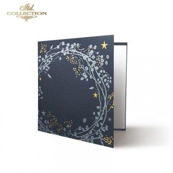 Kartki bożonarodzeniowe / kartka świąteczna K620