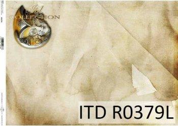 Papier ryżowy ITD R0379L
