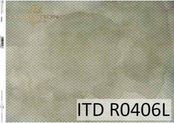 Papier ryżowy ITD R0406L