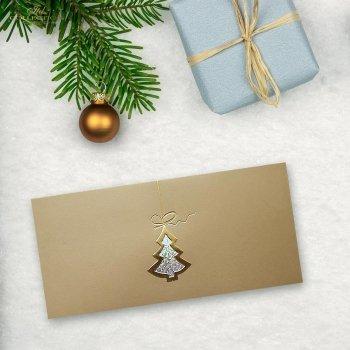 Kartki bożonarodzeniowe / kartka świąteczna K596