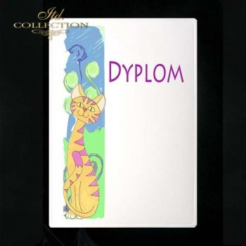 dyplom DS0231