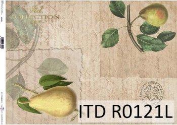 Papier ryżowy ITD R0121L