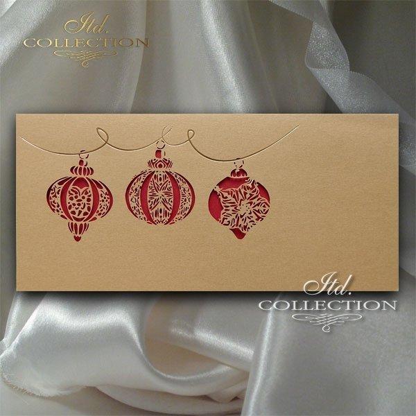 Weihnachtskarten -Laser*Vánoční přání laser*tarjetas de Navidad con láser