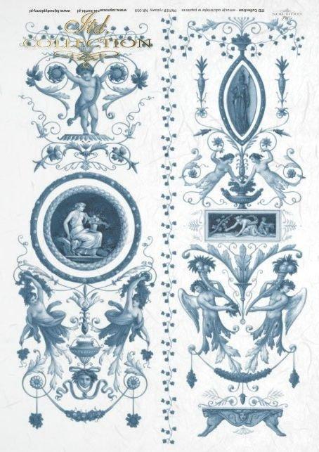 medallion, medallions, antique, flower, flowers, decoration, decorations, ornament, ornaments, R059